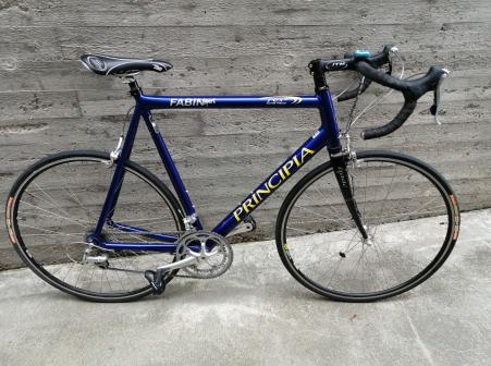 Shimano Ultegra 6600 2004