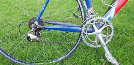 MBK Vélos de route 2000