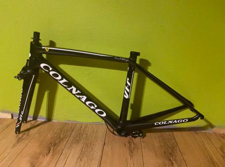 Colnago V1-R frame