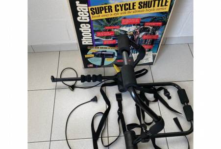steun road gear super cycle shuttle