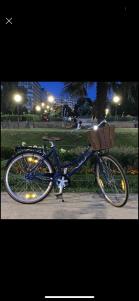 Hallvard Serenity 7 Hybrid Bike 2019