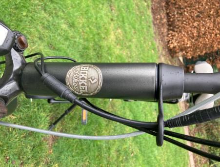 Bikkel électrique 2020