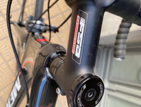 Eddy Merckx AMX-1 2019