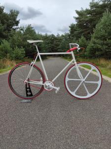 Peugeot Single Speed 1989