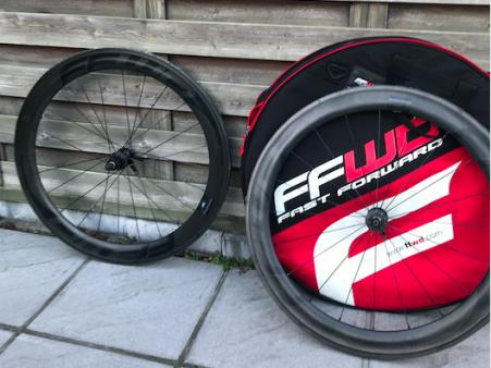 Fast Forward - FFWD f6 2016