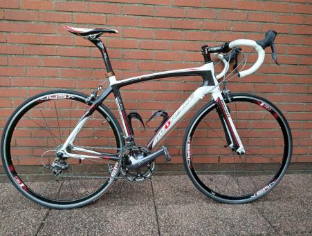 prorace carbon 2009