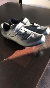 Trek Domane 2017 inclusief helm en schoenen