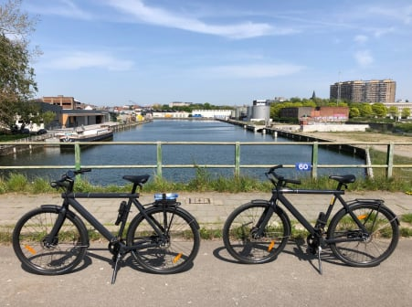 Vanmoof Electrified S2 2019