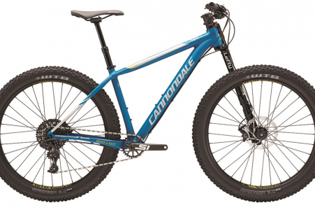 Cannondale Beast Of The East 1 2018