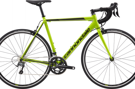 Cannondale Caad Optimo Tiagra Grn 51 700 M