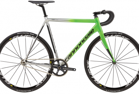Cannondale Caad10 Track 1 54 Grn 700 M