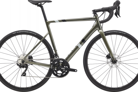 Cannondale Caad13 Disc 105 Maat 56