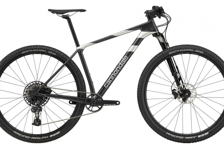 Cannondale F-si Crb 4 Gra Large 29 M