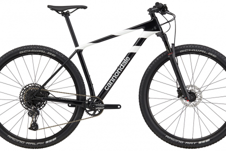 Cannondale F-si Crb 5 Blk Medium 29 M