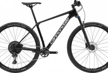 Cannondale F-si Crb 5 Medium 29 M
