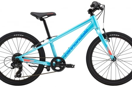 Cannondale Kids Quick Aqu 20 F