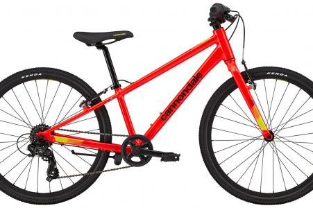 Cannondale Kids Quick Ard 24 M
