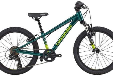 Cannondale Kids Trail Emr 20 M