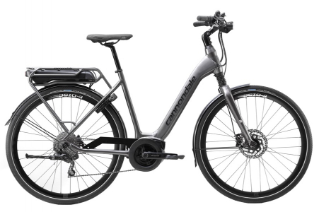 Cannondale Mavaro Active City 53 Blk 700 U