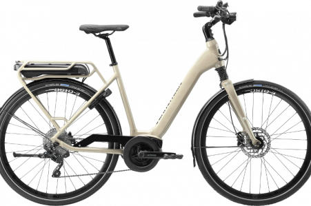 Cannondale Mavaro Active City Chp 47