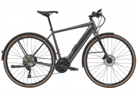 Cannondale Quick Neo Eq Gra Md 700 M
