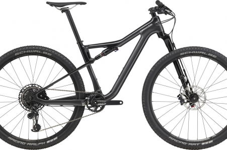 Cannondale Scalpel Si Crb 4 Bpl Large 29 M