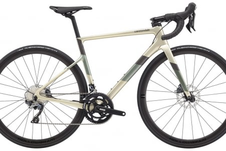 Cannondale Supersix Evo Crb Disc Ultegra Chp 48 700 F