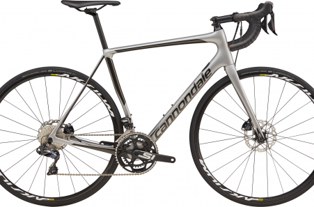 Cannondale Synapse Crb Disc Ultegra Di2 54 700 M