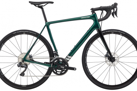 Cannondale Synapse Crb Ultegra Di2 Emr 54 700 M