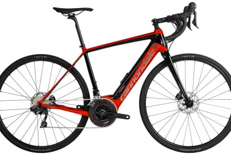 Cannondale Synapse Neo Al 2 Ard Md (x) 700 M