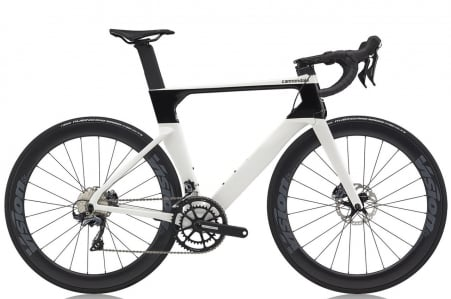 Cannondale Systemsix Crb Ultegra Cas 54 700 M