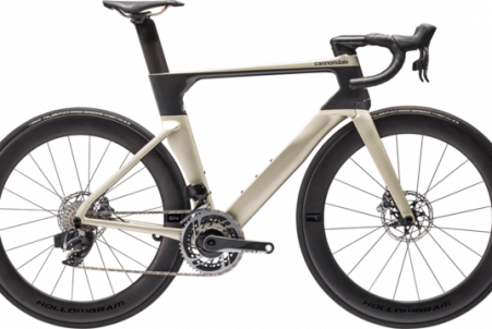Cannondale Systemsix Hi-mod Red Etap Chp 54 700 M