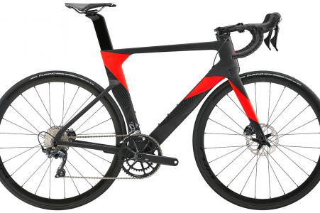 Cannondale Systemsix Ultegra 54 700 M