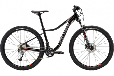 Cannondale Trail 2 Bbq Small 27.5 F