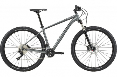 Cannondale Trail 4 Gry M 29 M