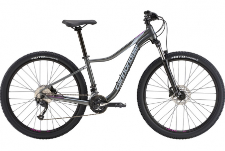 Cannondale Trail 4 Gry Xs 27.5 F
