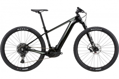 Cannondale Trail Neo 1 Blk Md 29 M