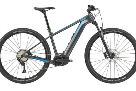 Cannondale Trail Neo 2 Gra Large 29 M