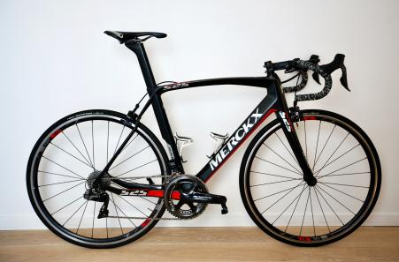 Eddy Merckx EM525 2018