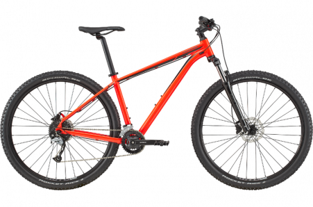 Cannondale Trail 7 27.5
