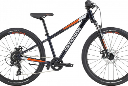Cannondale Kids Trail Mdm Os 24