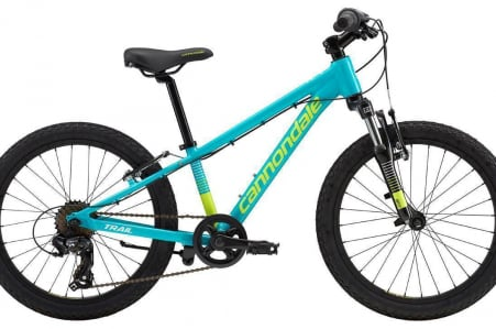 Cannondale Kids Trail Trq Os 20