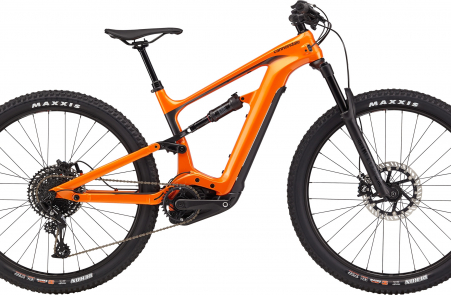 Cannondale Habit Neo 3 Crush Md 29