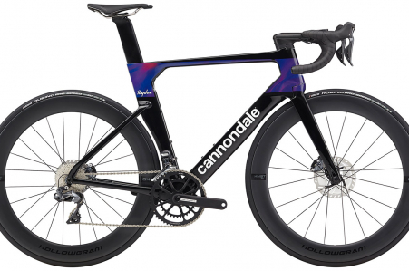 Cannondale Systemsix Carbon Ultegra Di2 H58 700 M