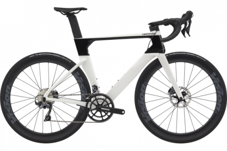 Cannondale Systemsix Carbon Ultegra H54 700 M
