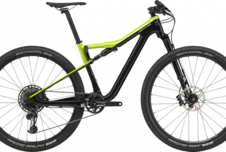 Cannondale Scalpel Si Carbon 4 Md 29 M