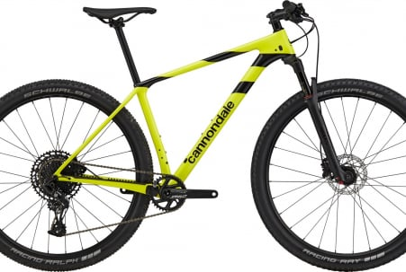 Cannondale F-si Carbon 5 Md 29 M