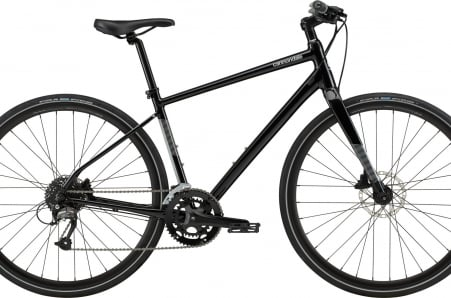 Cannondale Quick Disc 3 Xl 700 M