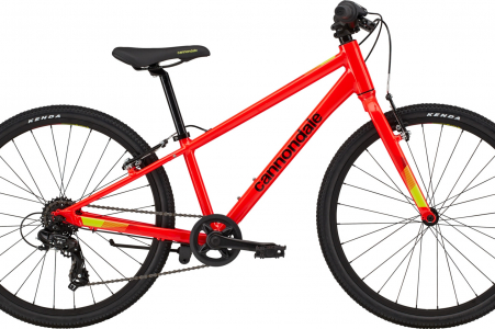 Cannondale Kids Quick Os 24m