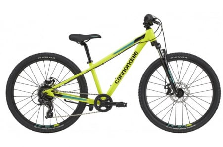 Cannondale Kids Trail Os 24f